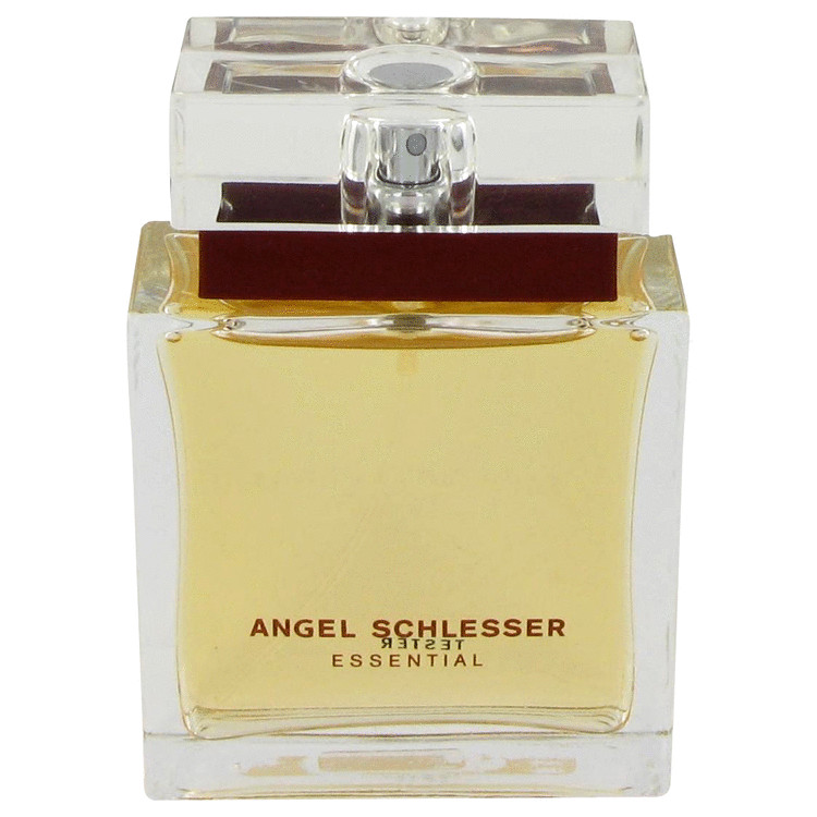 Angel Schlesser Essential Perfume 3.4 oz EDP Spray (Tester) for Women