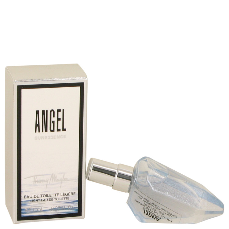 Angel Sunessence by Thierry Mugler for Women Mini EDT Legere .27 oz