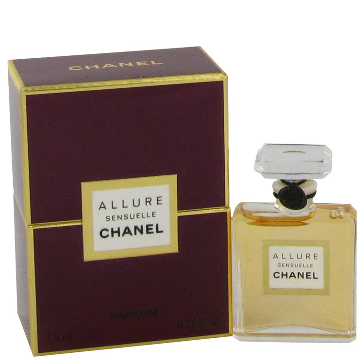 Allure Sensuelle Pure Perfume by Chanel 7 ml Pure Perfume for Women