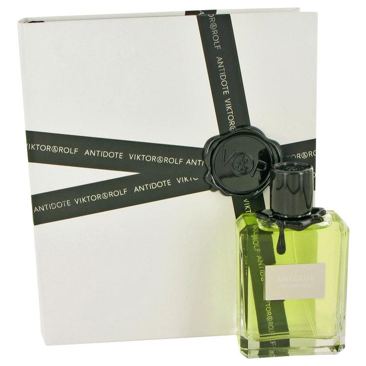Antidote Cologne 2.5 oz EDT Spray in Book for Men