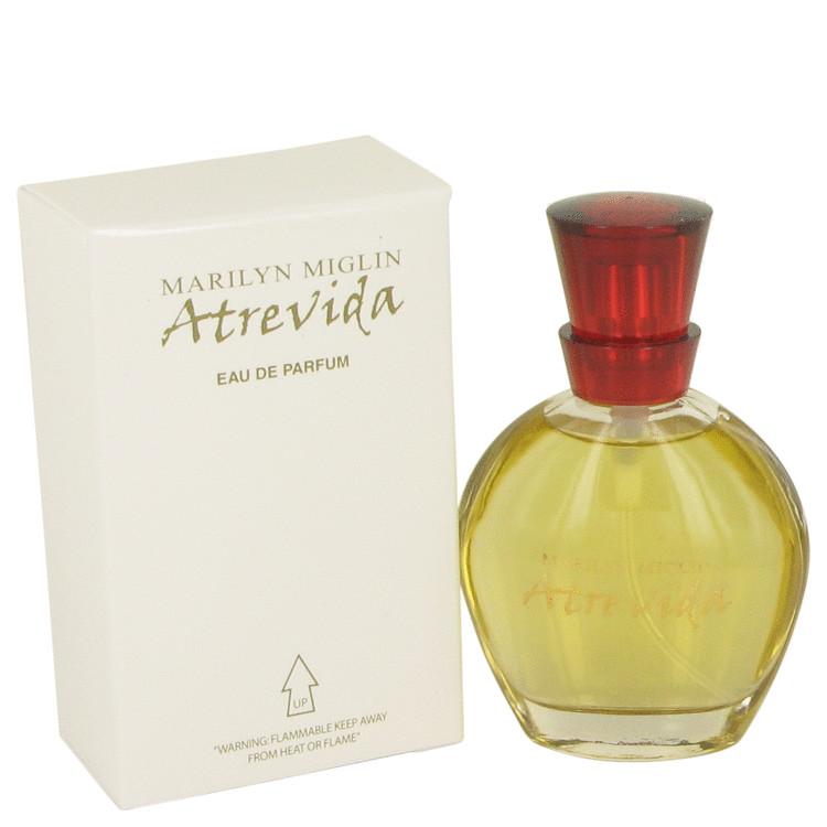 Atrevida Perfume by Marilyn Miglin 50 ml Eau De Parfum Spray for Women