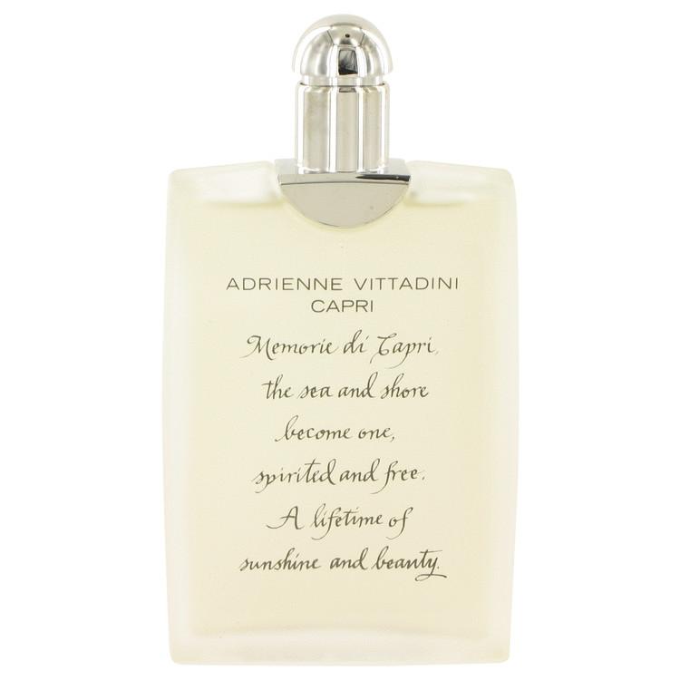 Capri Perfume 100 ml Eau De Parfum Spray (unboxed) for Women
