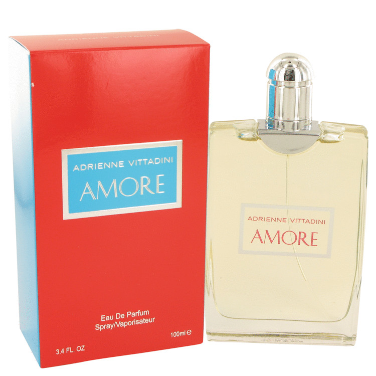 Adrienne Vittadini Amore Perfume 100 ml EDP Spay for Women