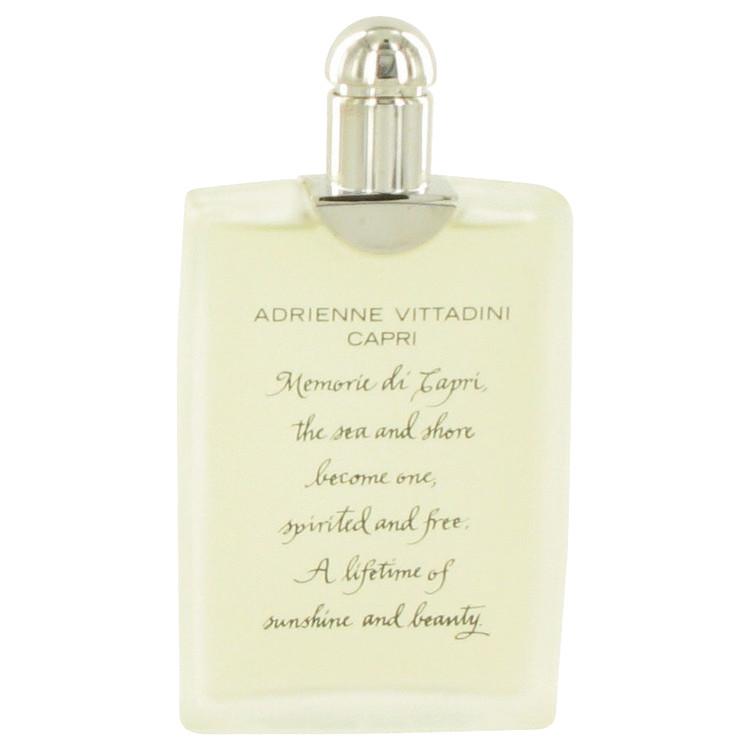 Capri Perfume 100 ml Eau De Parfum Spray (Tester) for Women
