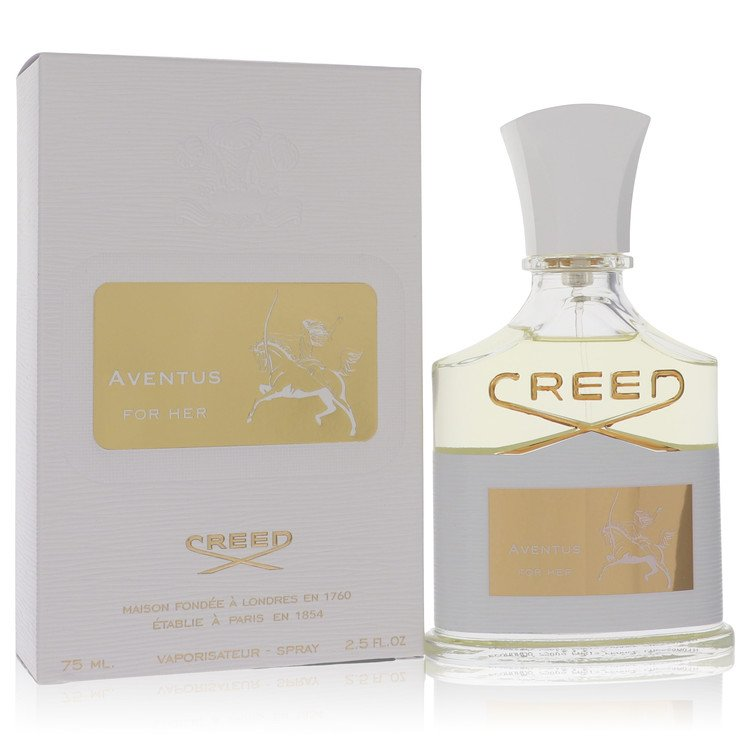 Aventus Perfume by Creed 75 ml Millesime Spray for Women