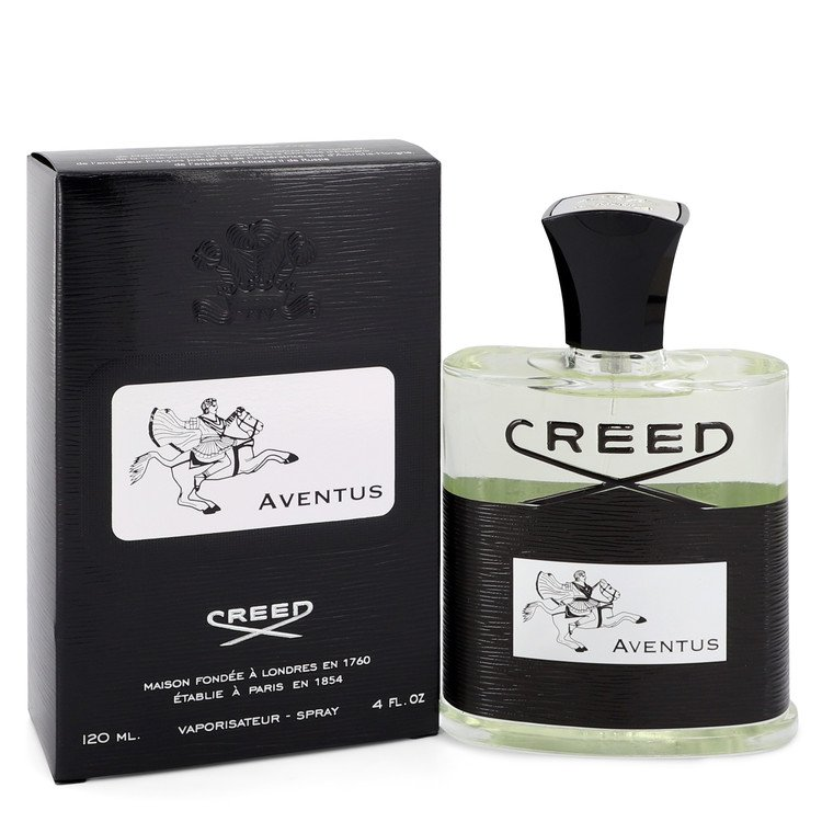 Aventus Cologne by Creed 120 ml Millesime Spray for Men