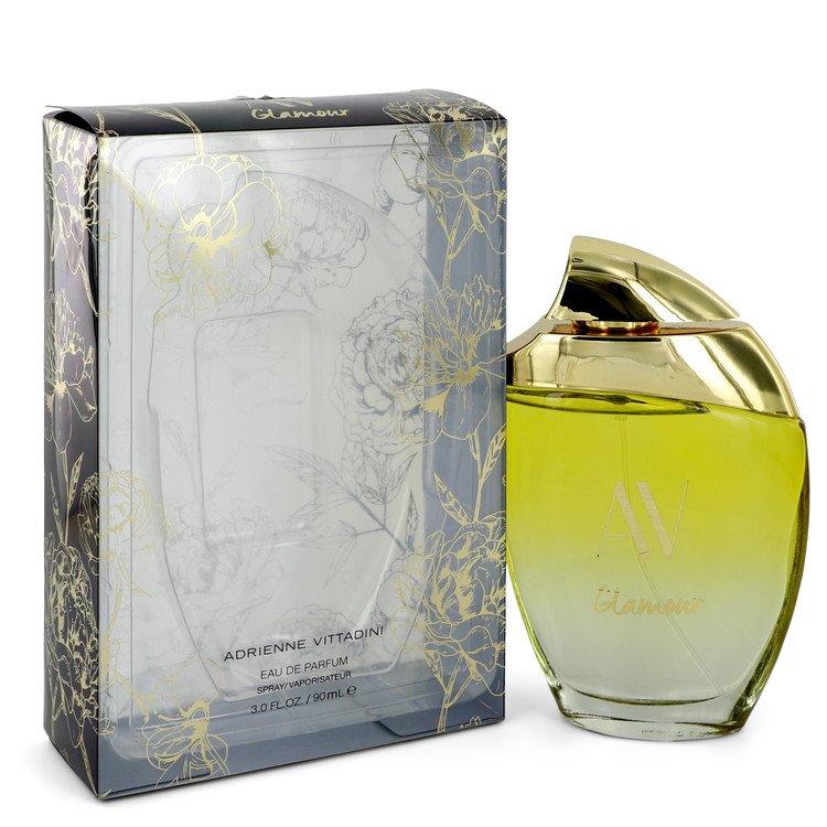 Av Glamour Spirited by Adrienne Vittadini Women's Eau De Parfum Spray 3 oz