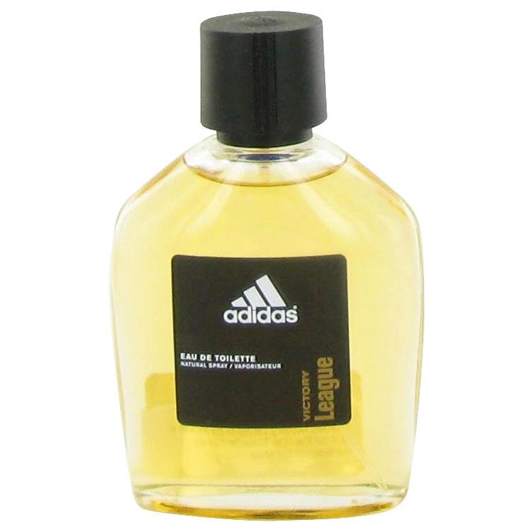 Adidas Victory League by Adidas –  Eau De Toilette Spray (unboxed) 3.4 oz 100 ml for Men