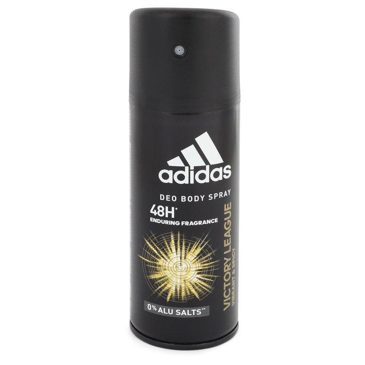 Adidas Victory League by Adidas –  Deodorant Body Spray 5 oz 150 ml for Men