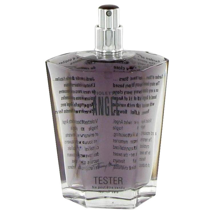 Angel Violet Perfume 3.4 oz EDP Spray (Tester) for Women
