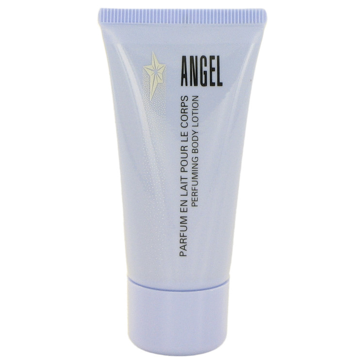 Angel Body Lotion by Thierry Mugler 1 oz Body Lotion for Women