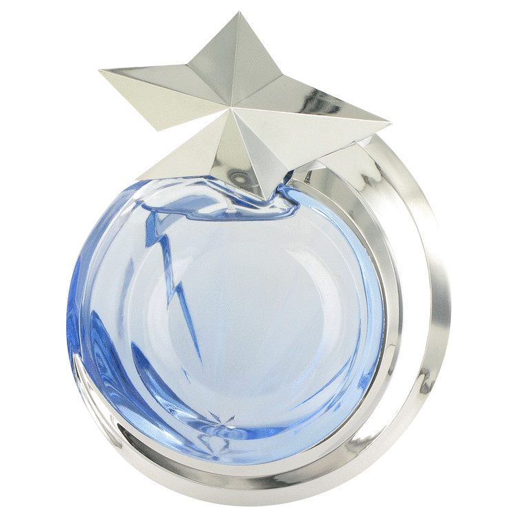 Angel Perfume 2.7 oz EDT Spray Refillable (unboxed) for Women