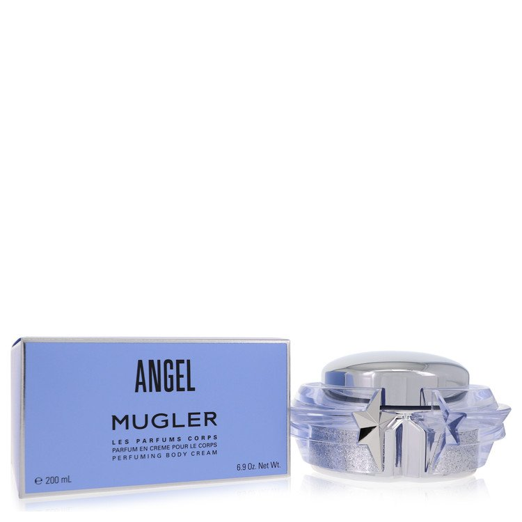 ANGEL by Thierry Mugler for Women Perfuming Body Cream 6.9 oz