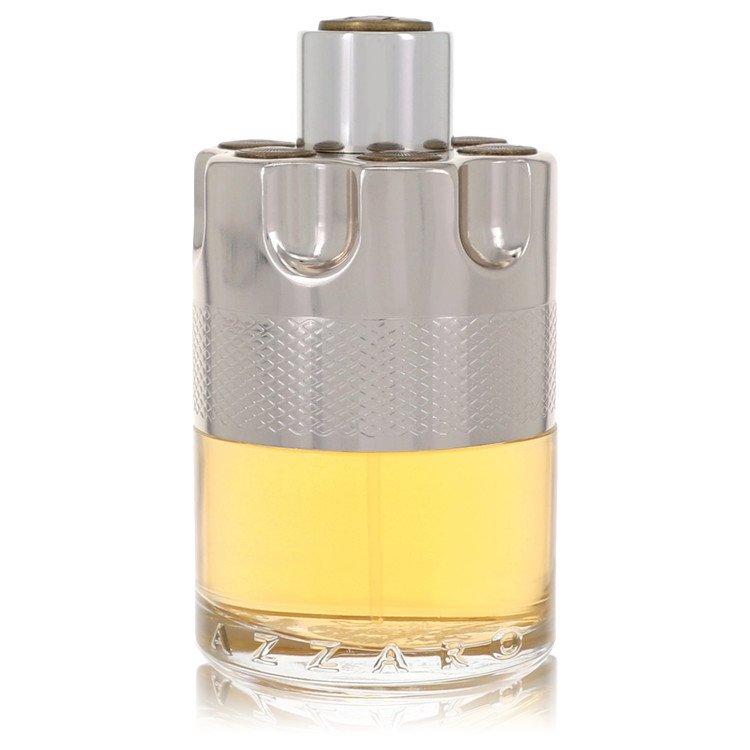 Azzaro Wanted Cologne 100 ml Eau De Toilette Spray (unboxed) for Men