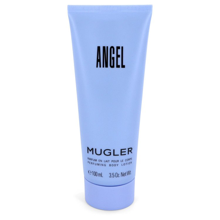 Angel Body Lotion by Thierry Mugler 3.5 oz Body Lotion for Women