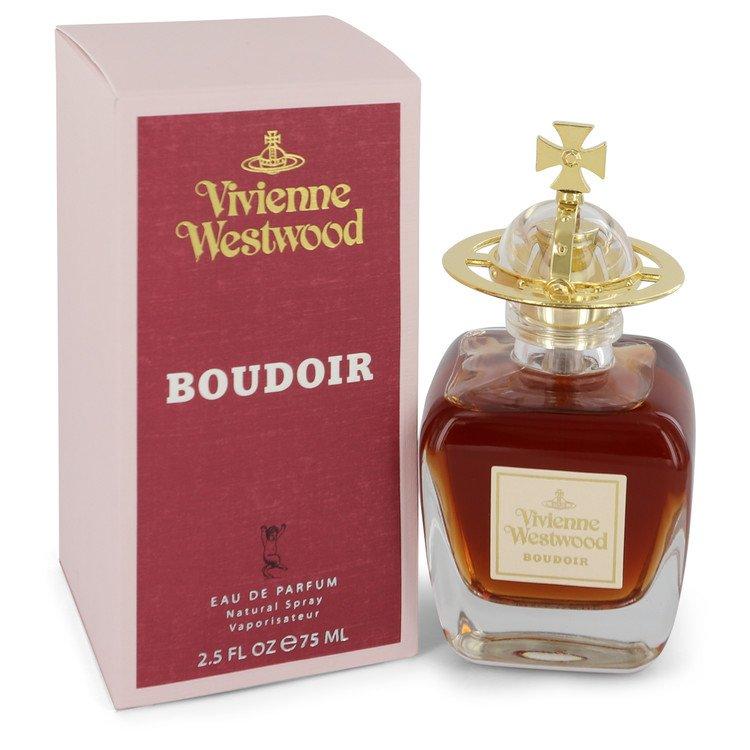 Boudoir Perfume by Vivienne Westwood 75 ml EDP Spay for Women