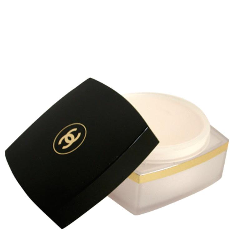 Chanel No. 5 Body Cream by Chanel 5 oz Body Cream for Women