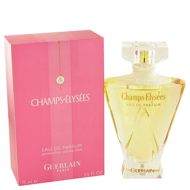 Champs Elysees Perfume by Guerlain 2.5 oz EDP Spay for Women Spray