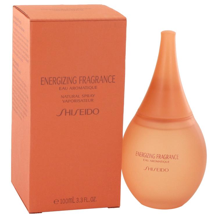Energizing Fragrance Perfume by Shiseido 100 ml EDP Spay for Women