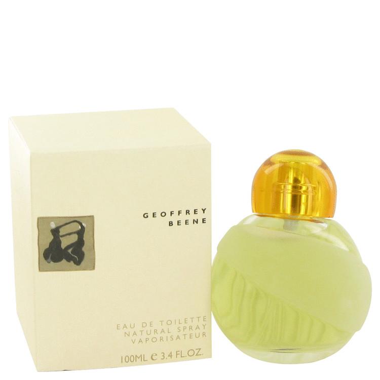 Geoffrey Beene Perfume by Geoffrey Beene 100 ml EDT Spay for Women