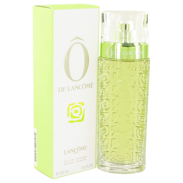 O de Lancome by Lancome Eau De Toilette Spray 4.2 oz
