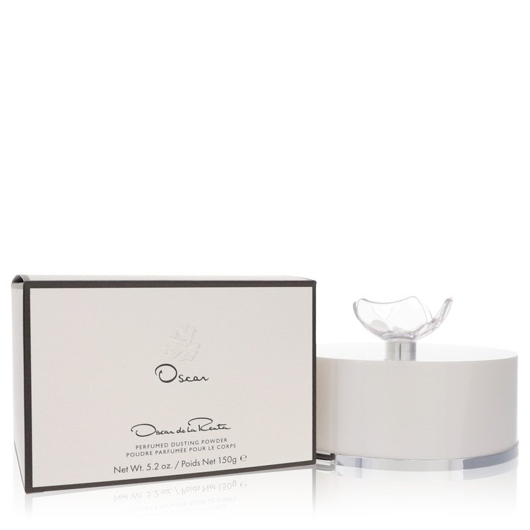 OSCAR by Oscar de la Renta for Women Perfumed Dusting Powder 5.3 oz