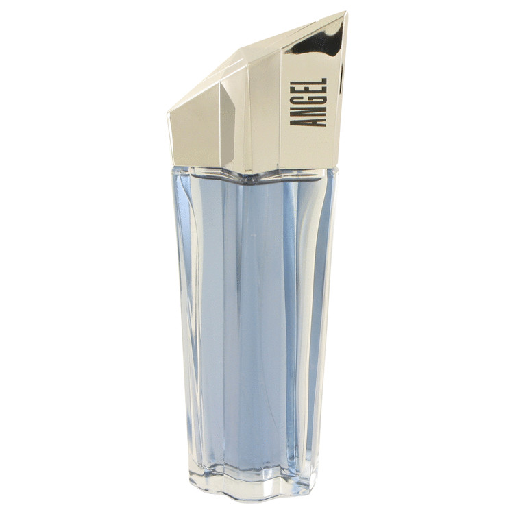 ANGEL by Thierry Mugler for Women Eau De Parfum Spray (Tester) 3.4 oz