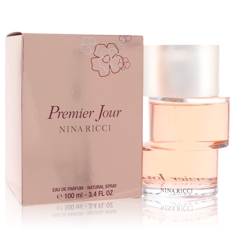 Premier Jour Perfume by Nina Ricci 3.3 oz EDP Spay for Women