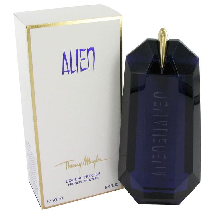 Alien Shower Gel by Thierry Mugler 6.8 oz Prodigy Shower Gel for Women