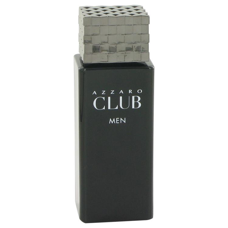 Azzaro Club Cologne by Azzaro 75 ml EDT Spray(Tester) for Men