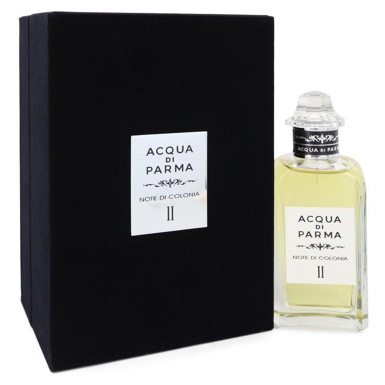 Acqua Di Parma Note Di Colonia II by Acqua Di Parma Eau De Cologne Spray (unisex) 5 oz for Women