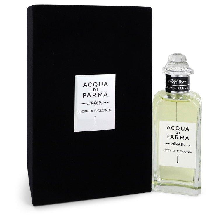 Acqua Di Parma Note Di Colonia I by Acqua Di Parma –  Eau De Cologne Spray (unisex) 5 oz 150 ml for Women