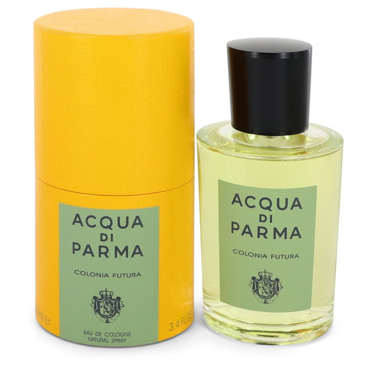 Acqua Di Parma Colonia Futura by Acqua Di Parma by Acqua Di Parma – Eau De Cologne Spray (unisex) 3.4 oz 100 ml for Women