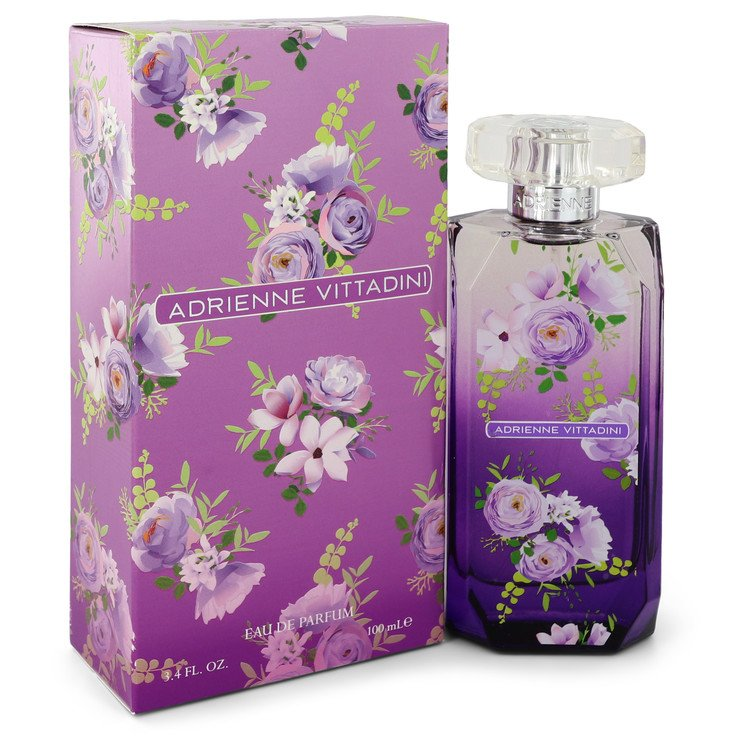 Adrienne Vittadini Desire by Adrienne Vittadini Women's Eau De Parfum Spray 3.4 oz