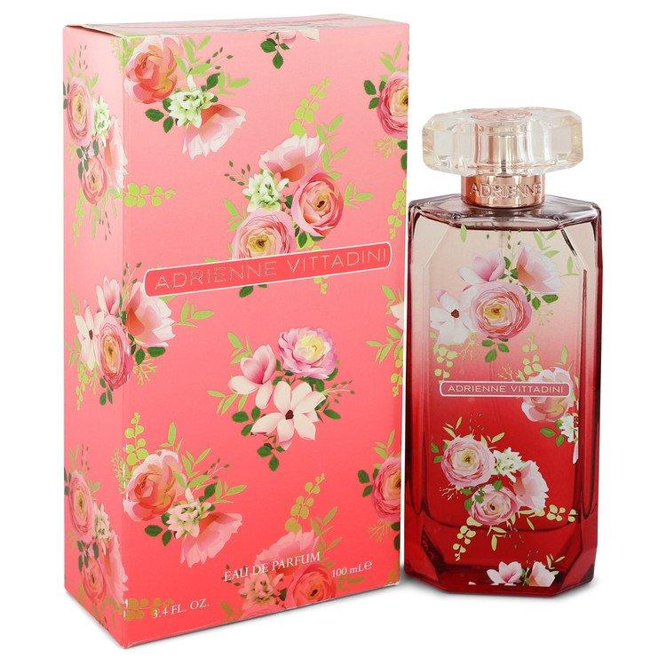 Adrienne Vittadini Flirty by Adrienne Vittadini Women's Eau De Parfum Spray 3.4 oz