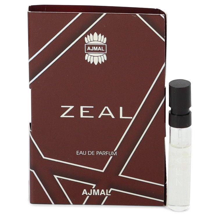 Ajmal Zeal by Ajmal Men's Vial (sample) .05 oz