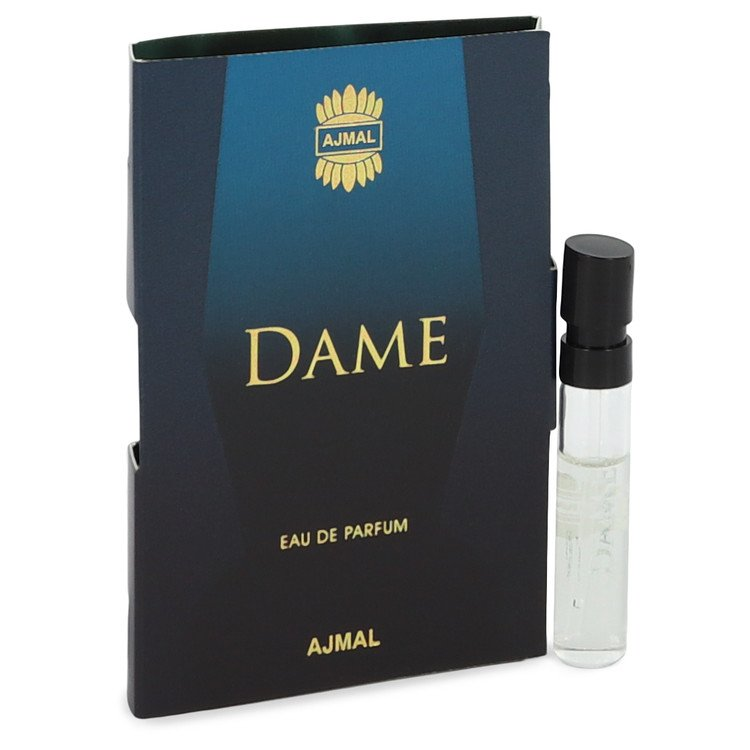 Ajmal Dame by Ajmal Women's Vial (sample) .05 oz