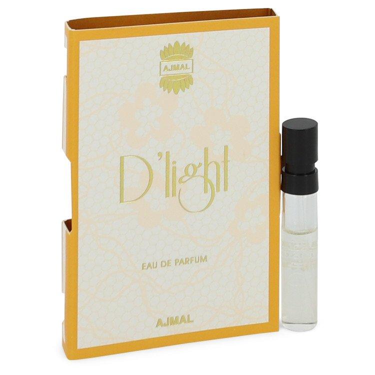 Ajmal D'light by Ajmal Women's Vial (sample) .05 oz
