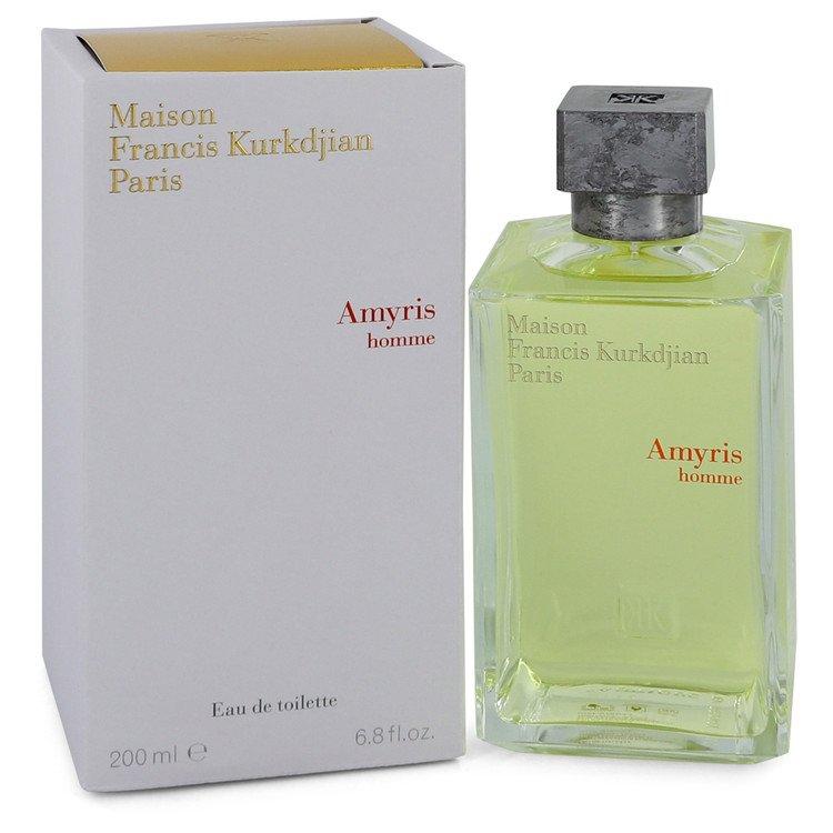 Amyris Homme by Maison Francis Kurkdjian Men's Eau De Toilette Spray 6.8 oz
