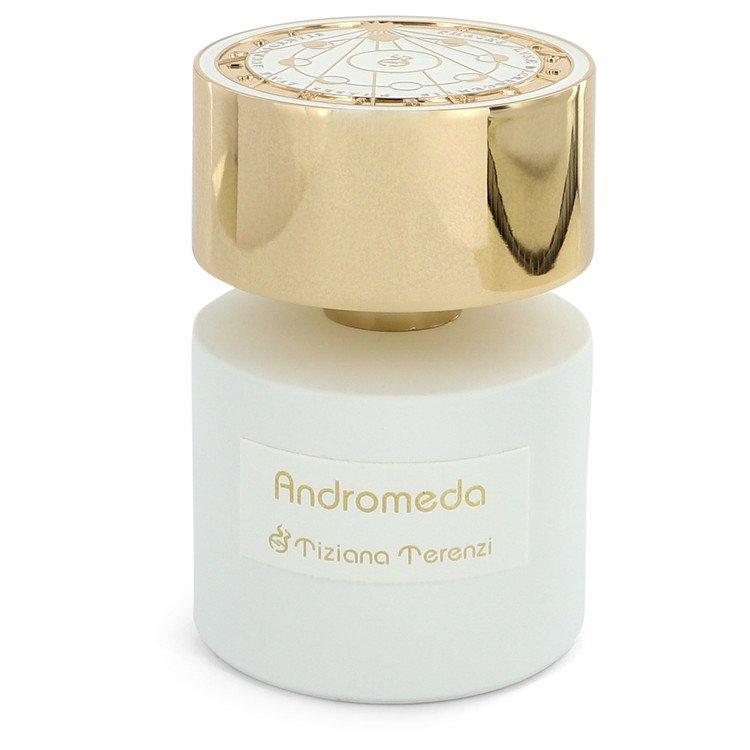 Andromeda by Tiziana Terenzi Women's Extrait De Parfum Spray (Tester) 3.38 oz
