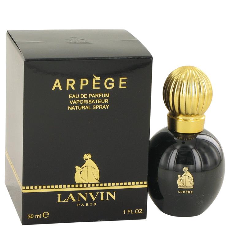 ARPEGE by Lanvin for Women Eau De Parfum Spray 1 oz