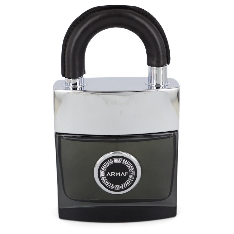 Armaf Opus by Armaf Men's Eau De Toilette Spray (Limited Edition Unboxed) 3.4 oz
