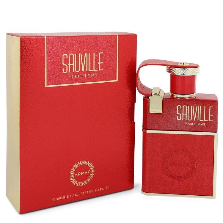 Armaf Sauville by Armaf Women's Eau De Parfum Spray 3.4 oz
