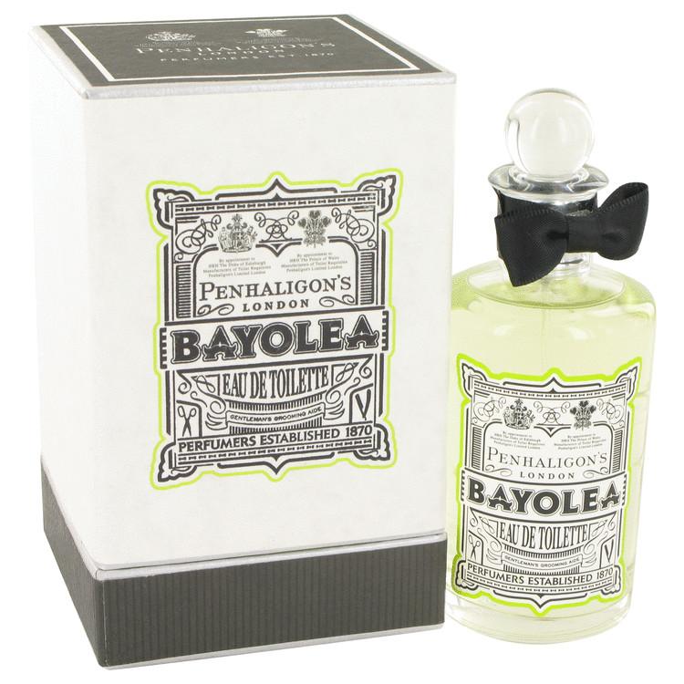 Bayolea by Penhaligon's for Men Eau De Toilette Spray 3.4 oz