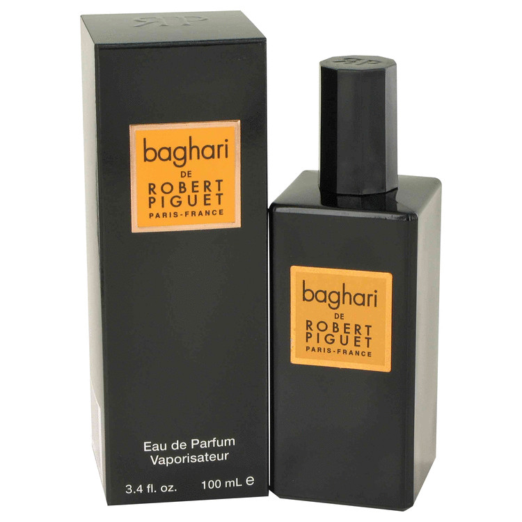 Baghari Perfume by Robert Piguet 100 ml Eau De Parfum Spray for Women