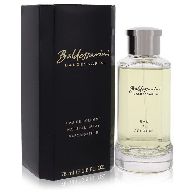 Baldessarini by Hugo Boss –  Cologne Spray 2.5 oz 75 ml for Men