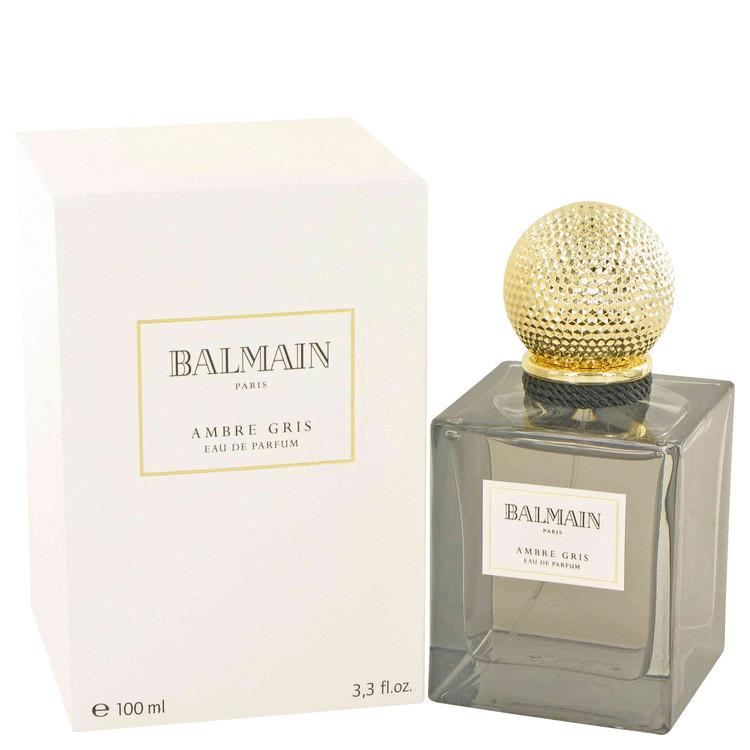 Balmain Ambre Gris Perfume by Pierre Balmain 100 ml EDP Spay for Women