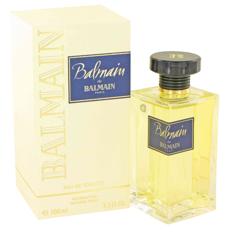 Balmain De Balmain Perfume by Pierre Balmain 100 ml EDT Spay for Women