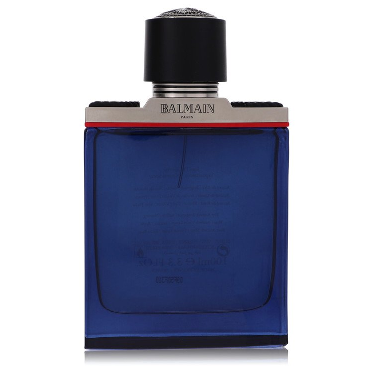 Balmain Homme Cologne by Balmain 100 ml EDT Spray(Tester) for Men