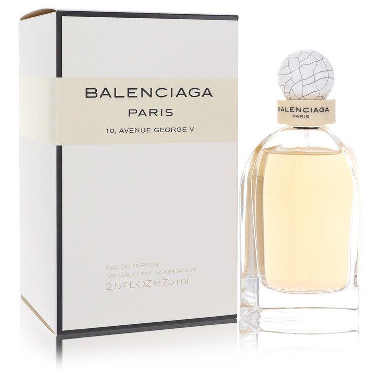 Balenciaga Paris Perfume by Balenciaga 75 ml EDP Spay for Women
